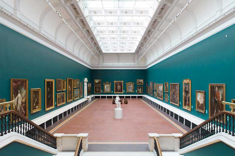 National Gallery, Dublin