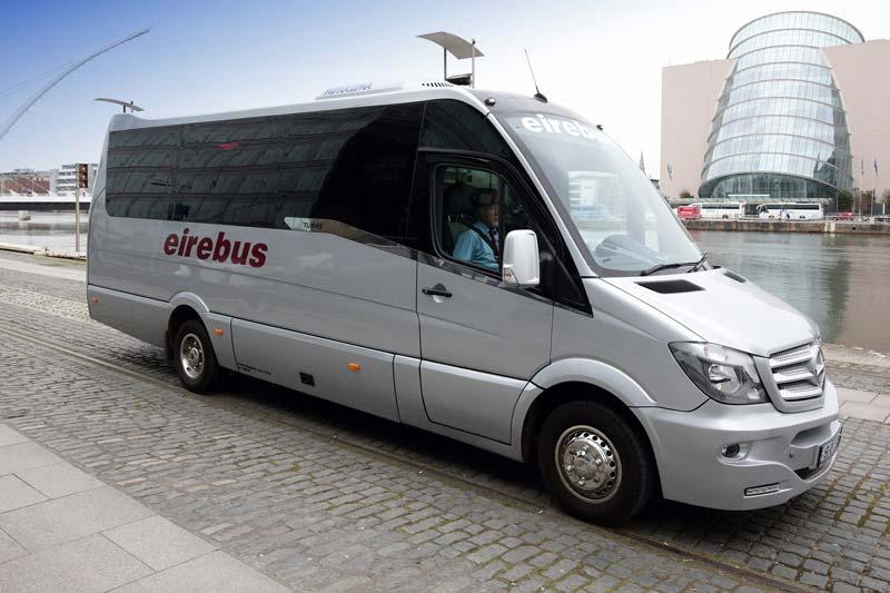 16 Seater Coach