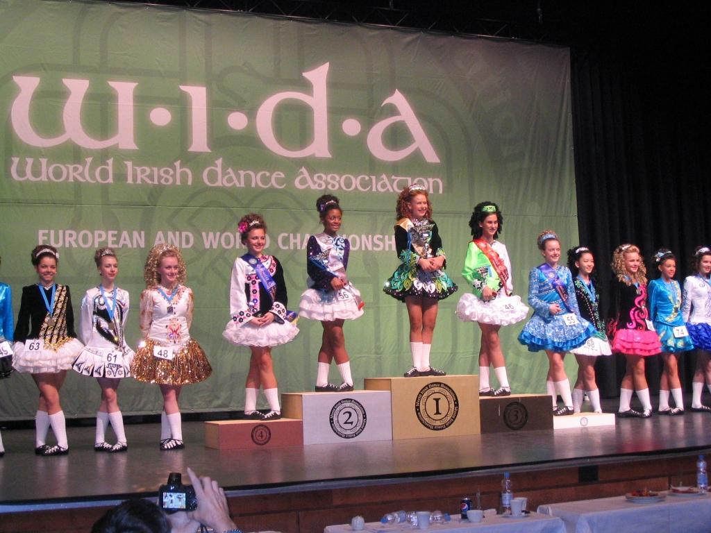 Irish dance para 4a