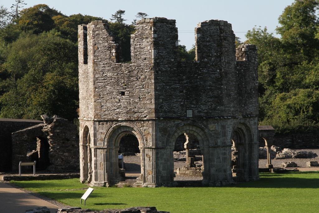 Mellifont abbey 3