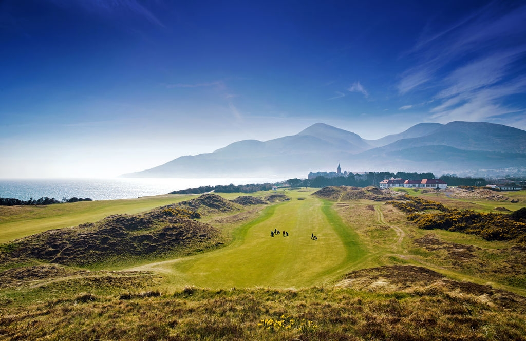 Royal County Down 1