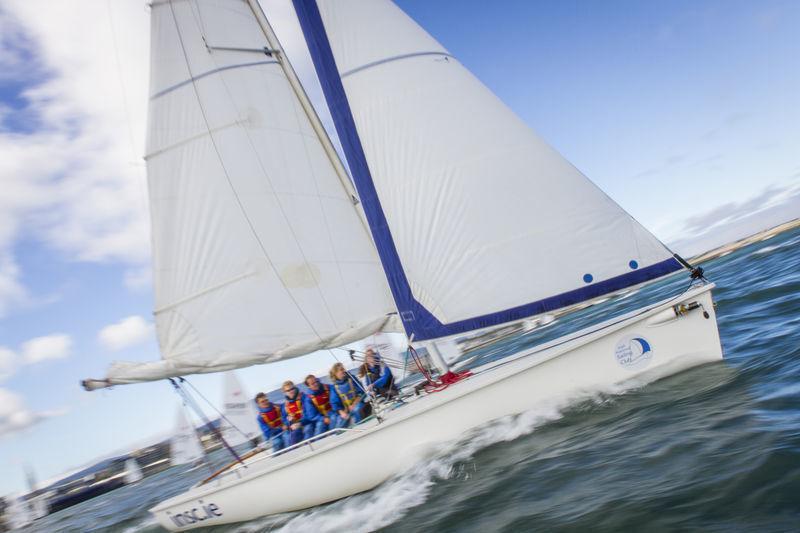 Sailing Group