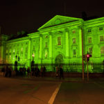 Taoiseach Launches New 'Ireland's Greening of the World' Book