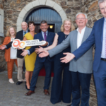'Gates of Hell' Virtual Reality Experience launches at Wicklow Historic Gaol