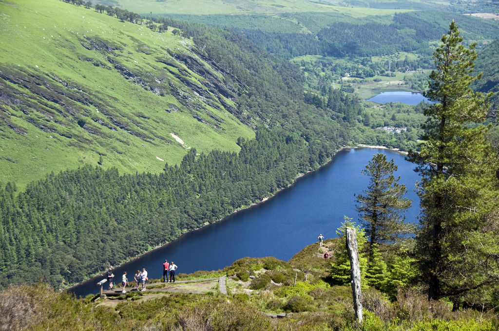 Ireland is in Top 20 Countries to visit in 2020