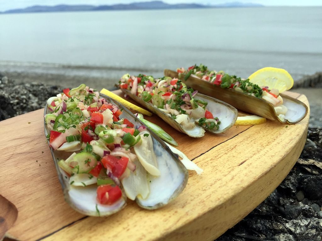 Taste the Island Coastal Rout