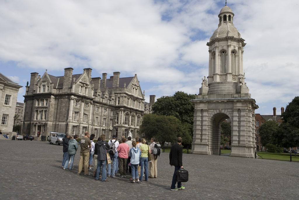 Tourism Ireland Advertising Campaign Targets 9.4m Germans