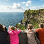 American visitors drive Irish tourism to new record high