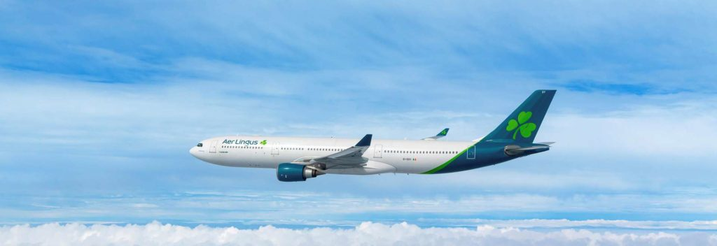 Aer Lingus launch new flights