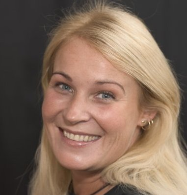 Madde Ots, European DMC Manager