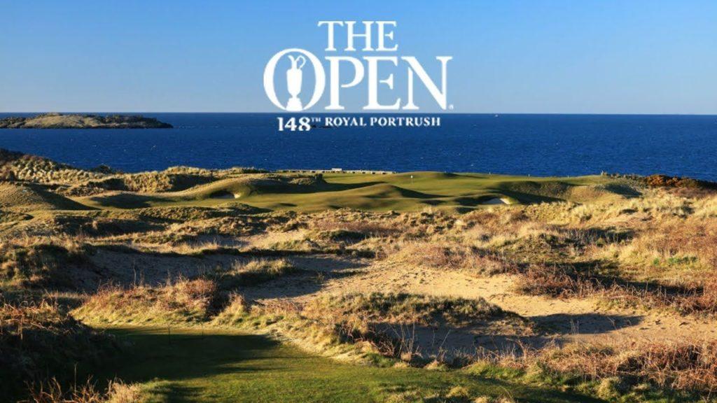 The Open Royal Portrush
